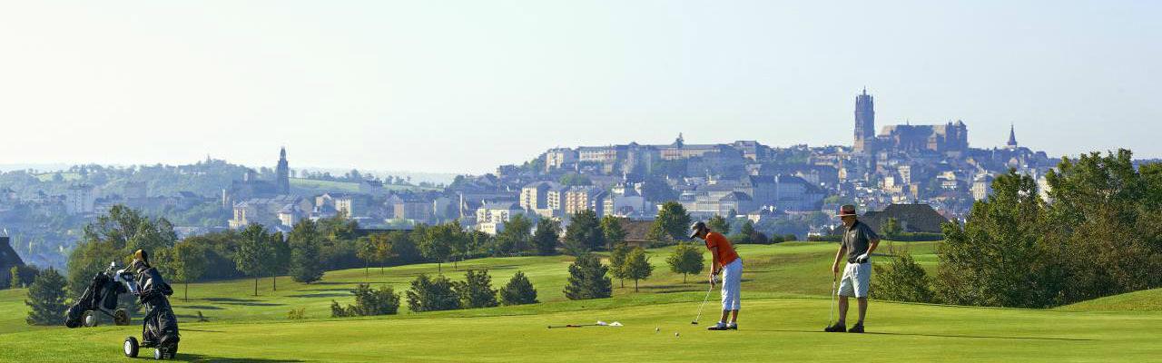 Golf du Grand Rodez - 12