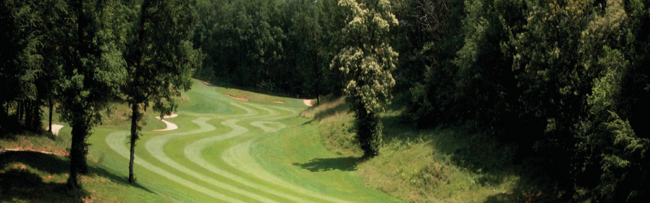 Golf Country Club de Souillac - 46 1