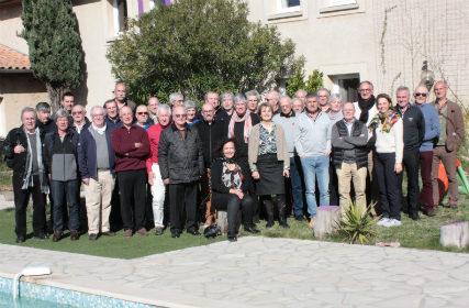 Arbitres de Golf en Occitanie 1