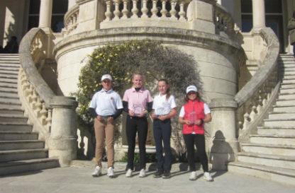 Grand Prix Jeunes de Nîmes Campagne 2020