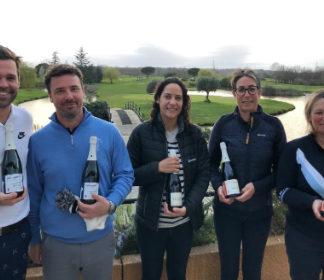 Classic Mid-Amateur du golf de Toulouse Seilh 2020