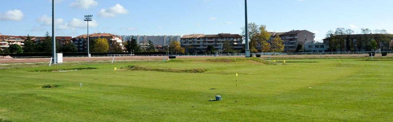 Toulouse Golf de l'Hippodrome - 31