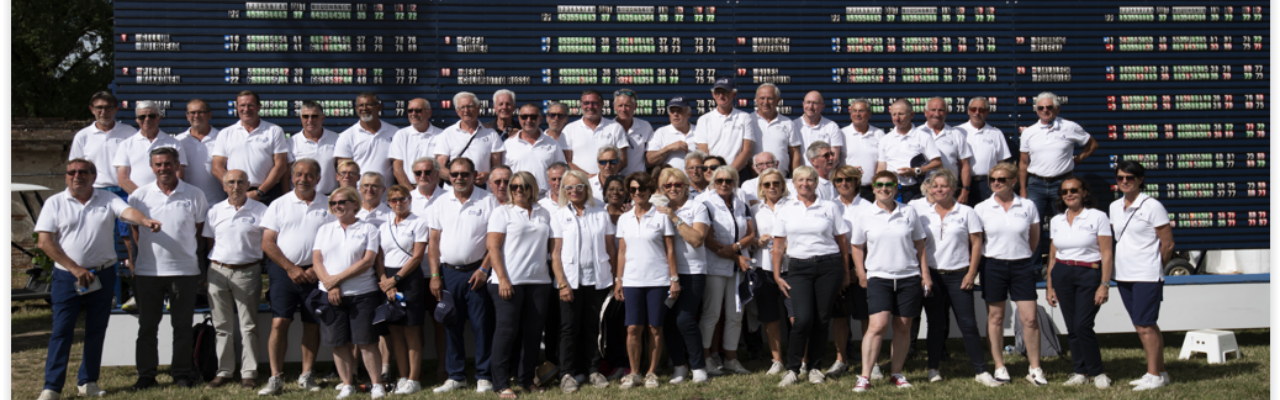 Montauban Ladies Open