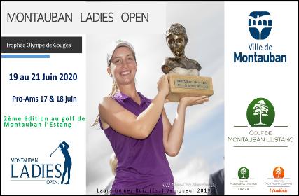 Montauban Ladies Open 1