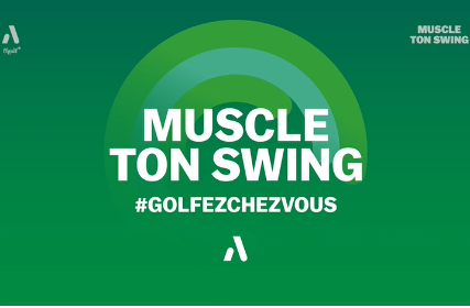 Muscle ton golf et ton corps 8