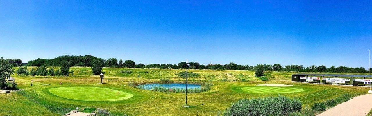 CLIPP - Etape 2020 du golf-de-garonne