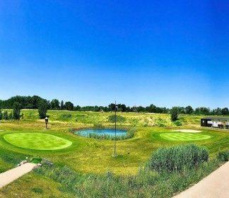 Participez aux compétitions de golf en Occitanie 1