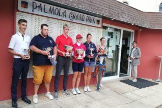 Grand prix du golf de Palmola 2020