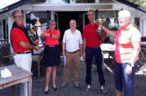 Championnats par équipes seniors des Hautes Pyrénées