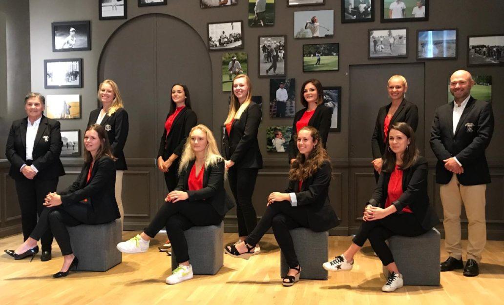 Championnats de France par équipes Dames 2020 3