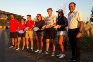 Grand prix du golf de Toulouse Seilh 2020 2
