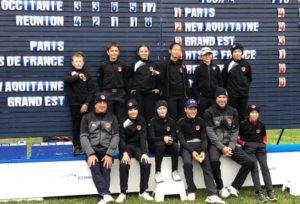 Championnat de France Interligue U12 - 2020 13