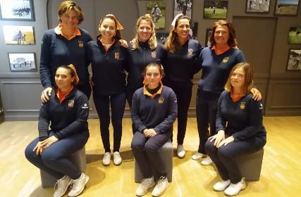 Championnats de France par équipes Dames 2020 7