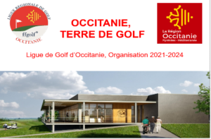 Organisation Ligue de Golf Occitanie 6