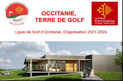Organisation Ligue de Golf Occitanie 6
