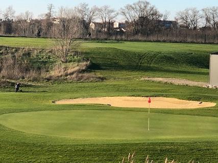 Finale Régionale du Challenge des Ecoles de Golf 2021 1