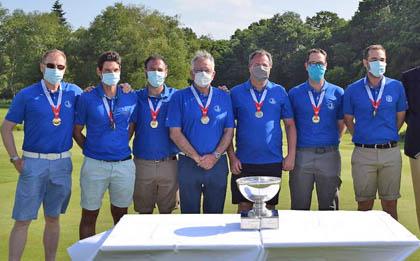 Championnats de France Golf Entreprise 2021