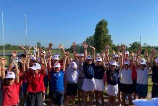 Finale d'évaluation Challenge ton Golf